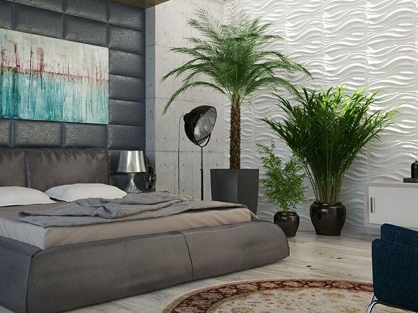Pflanzen fürs Schlafzimmer