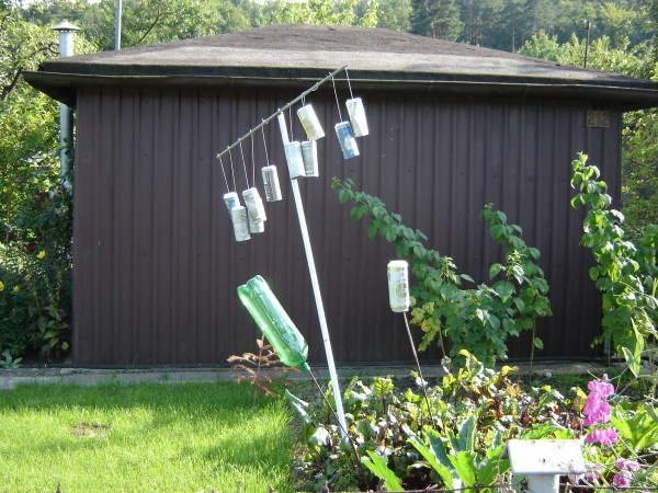 Maulwurfe Wuhlmause Feldmause Und Schermause Bekampfen Gartentipps